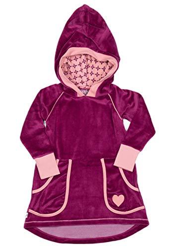 Alba Baby Girl Kleid Marie Hood Dress