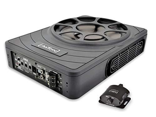 AXTON ATB25P kompakter Untersitzbass mit 150 Watt Class A/B Verstärker