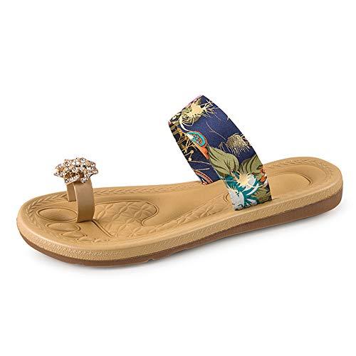 avis fabricant piscine bois professionnel Tongs pour femmes YYLP, sandales de plage d'été