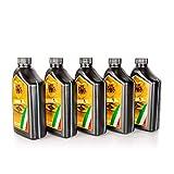 Lubrificanti Viskoil VISK15W405X1 Olio motore 5 litri 15w40, Diesel / Benzina