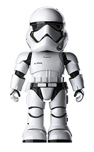 First Order Stormtrooper Robot with App