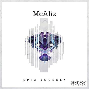Epic Journey EP
