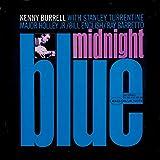 Midnight Blue Rudy van Gelder - Kenny Burrell