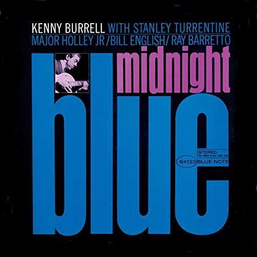 midnight blue (rudy van gelder remaster)