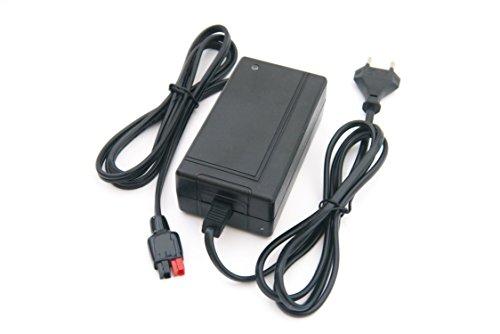 Kaddie Boy Limited–vollautomatische Batterie Ladegerät für alle Go-Kart Blei/Säure Golf Trolley Batterien mit 2Pin Euro-Stecker