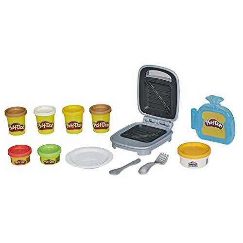Plastilina Playdoh para Niños 6 Años Marca Play-Doh