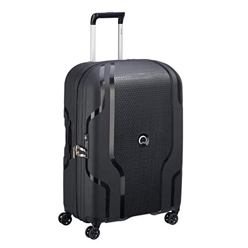 Delsey Paris - Clavel - Valise Trolley Extensible 4...