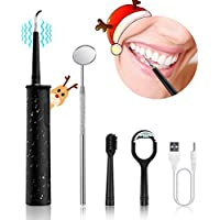 Kirapure Upgraded Electric Dental Calculus Remover