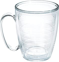 Image of Tervis Clear & Colorful...: Bestviewsreviews