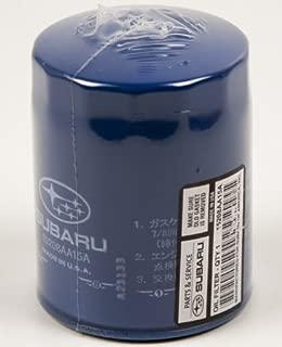 GENUINE SUBARU OIL FILTER -15208AA160/15208AA15A