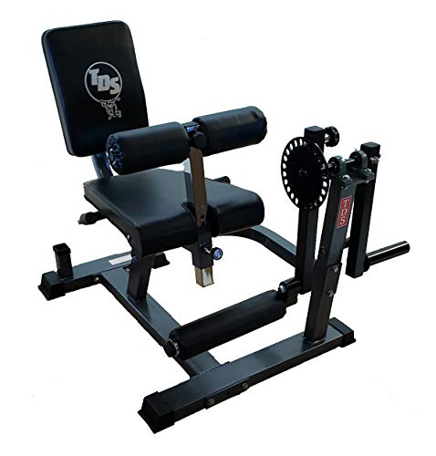 TDS Pro Leg Curl Extension Unit