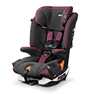 Chicco MyFit Harness + Booster Car Seat, Gardenia
