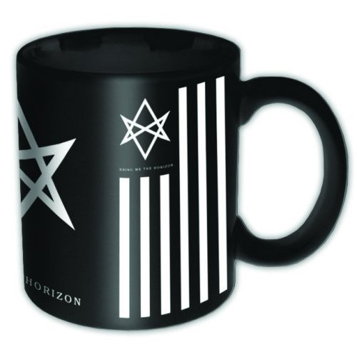 Kaffeetasse Bring Me the Horizon