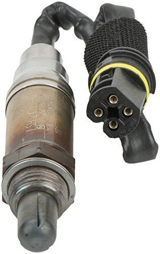Bosch 13477 Premium Original Equipment Oxygen Sensor for Select BMW M5, X3, X5, Z3, Z4, Z8, 320i, 323Ci, 323i, 325Ci, 325i, 325xi, 328Ci, 328i, 330Ci, 330i, 330xi, 525i, 528i, 530i, 540i, 750iL, 850Ci