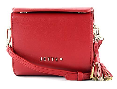 JETTE Mode Accessoires 192-30470-00 rot 763396