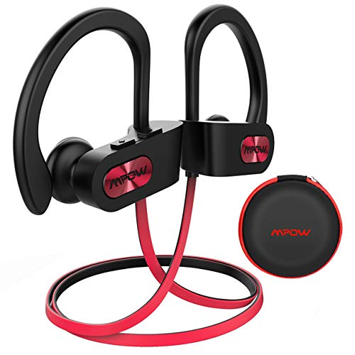 Mpow Auriculares Bluetooth Deportivos, Flame Inalámbricos Running IPX7 Impermeable...