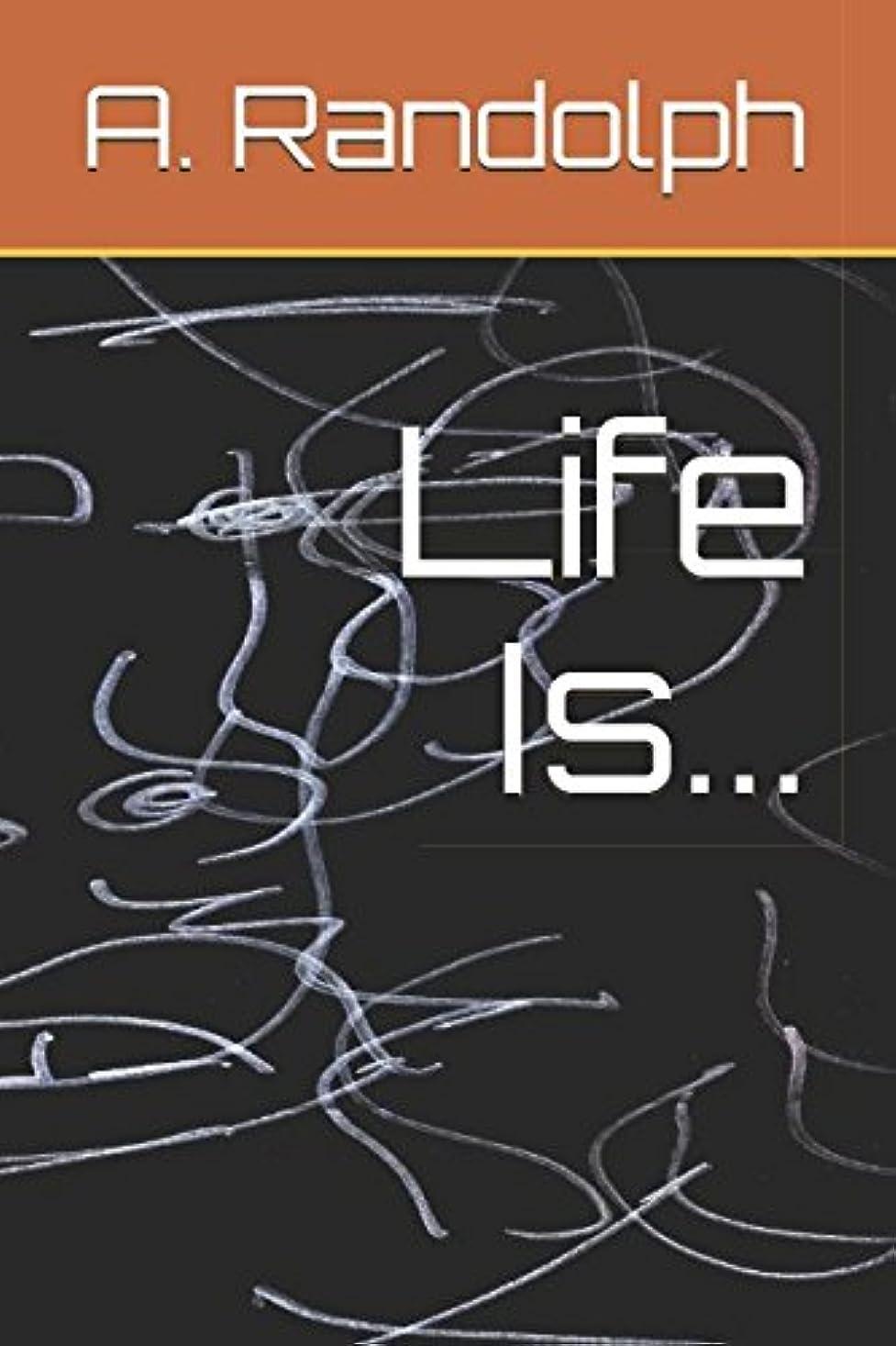 トレースパン部族Life Is...