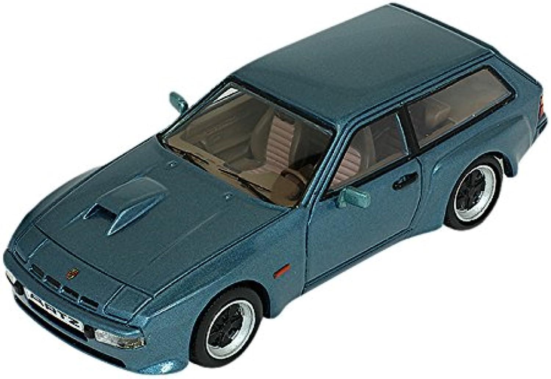 n ° 1 en línea Ixo - Premium-X - Pr0378 - Porsche Porsche Porsche 924 Turbo Kombi por Artz - 1981 - Escala - 1 43  Venta en línea de descuento de fábrica