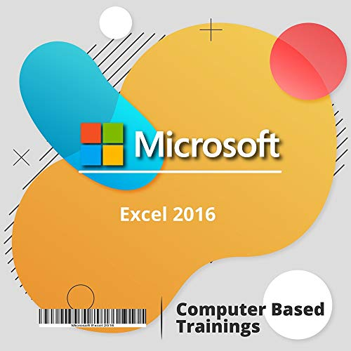 CBT Training Videos for Microsoft Excel 2016 and Test Preparation Quizzes