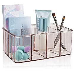 Looking for ideas for make up storage for small spaces, here is list of 15 hacks, cheap Makeup organization ideas For small spaces , bedroom ,drawers, either you live in a studio apartment or looking for makeup storage containers. makeup tips for beginners/makeup storage organization/makeup tips and tricks/#makeup #organisation #beauty