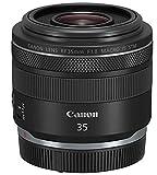 Canon Objectif RF 35mm f/1.8 IS STM Noir