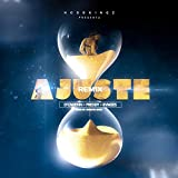 Ajuste (feat. Preddy & Rvnses)