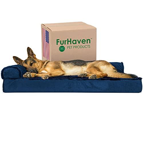 cama xl perro de la marca Furhaven