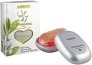 Argussy Whitening Soap - Herbal, 80 gm