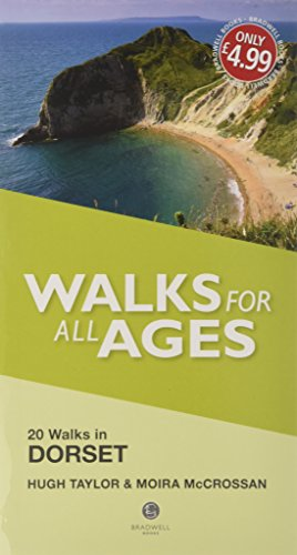 Dorset Walks for all Ages