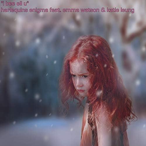 Harlequins Enigma feat. Emma Watson & Katie Leung