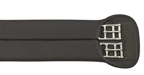 BUSSE Sattelgurt SOFT-DR, 60 cm, schwarz