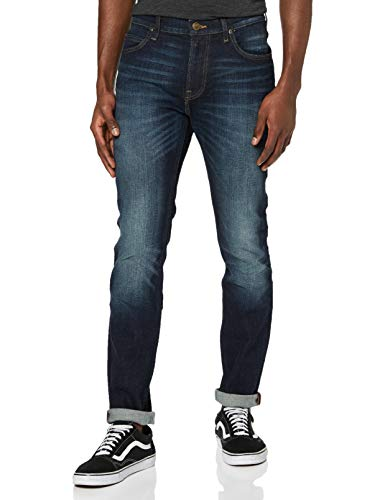 Lee Rider Jeans Slim Herenjeans