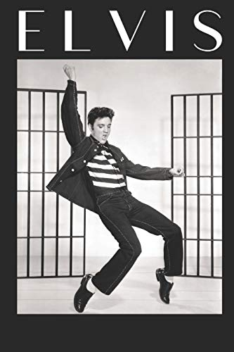 Elvis Agenda Planner: The Elvis Presley Planner