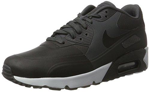 Nike Air MAX 90 Ultra 2.0 Se, Zapatillas para Hombre, Negro (Black/Black/Anthracite/Pure...
