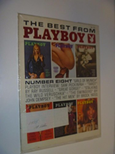 The Best From Playboy Men's Magazine #8 1975