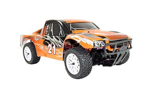 RC Auto kaufen Short Course Truck Bild 4: 1:10 RC Auto Short Course Truck*