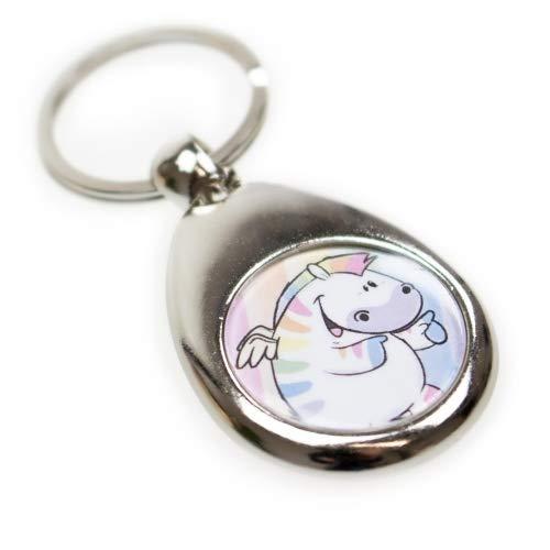 Pummel & Friends - Schlüsselanhänger...