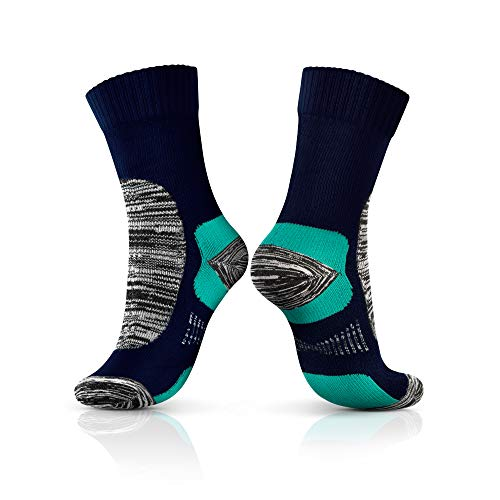 Life Balance Waterproof and Breathable Socks, SGS Cert, for Men and Women