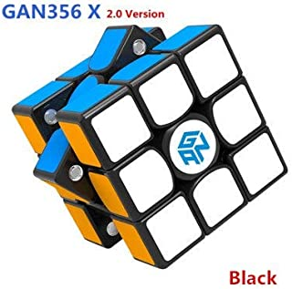 KAREX - Magic Cubes - GAN 356 Air SM X 3x3x3 magnetic puzzle magic cube professional gan356 x speed cube magico gan354 M m...