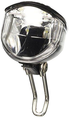 Busch & Müller Frontlicht Lumotec IQ2 LUXOS B Scheinwerfer, schwarz, 8 x 5 x 5 cm