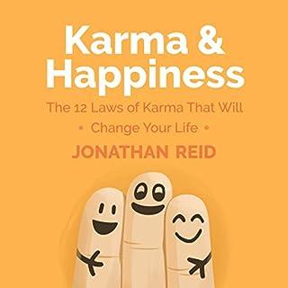 Karma & Happiness cover art
