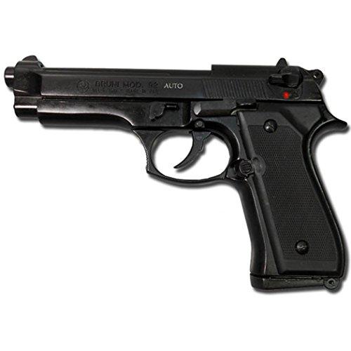 BRUNI Beretta 92 - Pistola de Rescate