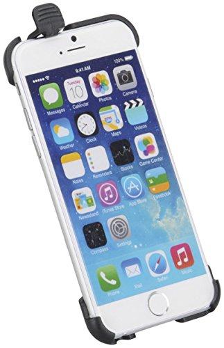 KRS - 6G - Handy Schale mit HR 4 Krallensystem KFZ Smartphone Halterung für Apple iPhone 6 und iPhone 6s (Schale für 6)