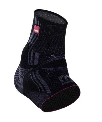 Cep Unisex CEP Rx Ankle Brace Black Size 6