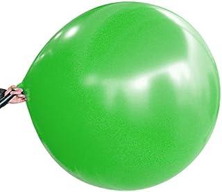 ジャイアントバルーン72インチ(サイズ180�p) グリーン