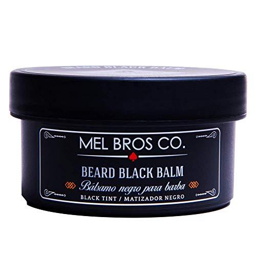 Shampoos Para Teñir Canas marca Mel Bros Co.