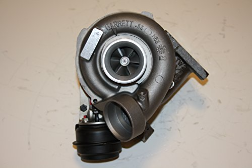 Turbolader Mercedes E/ML 270 cdi / 120-125 Kw