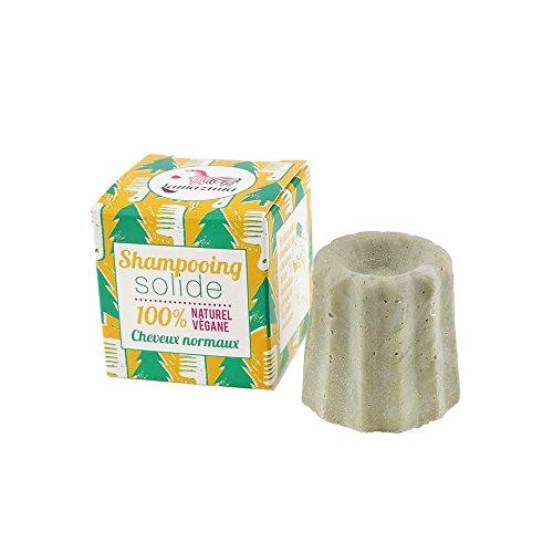 Lamazuna Shampooing – 55 g, beige