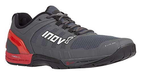 Inov-8 Mens F-Lite 290 - Ultimate Cross Training Shoes - Power Heel - Performance Trainer for...