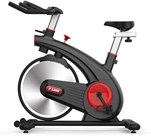 Bicicleta de spinning Fitness Bicicleta de ejercicio de lujo interior silenciosa comercial bicicleta de ejercicio en casa bicicleta de ejercicio equipo de fitness
